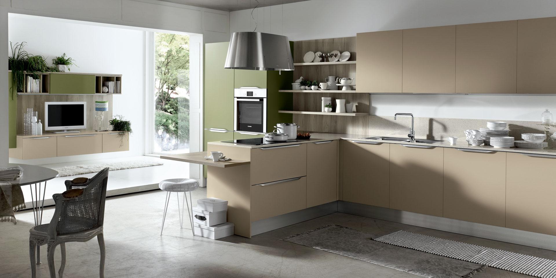 Artenova cucine in legno – cucine in legno arredamento su misura ...