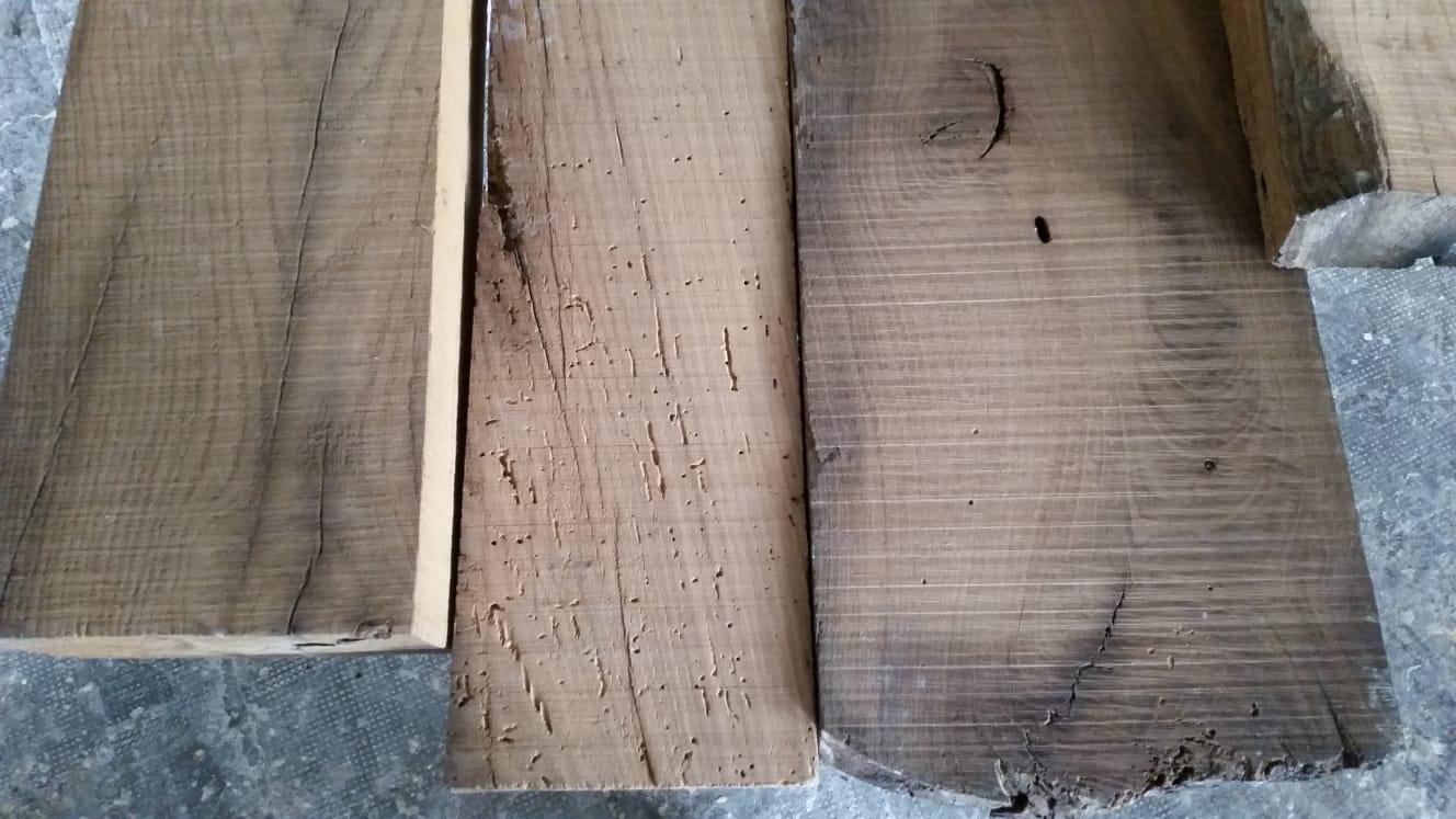 Credenza Da Cucina In Rovere : Credenza su misura in rovere vecchio artenova cucine legno